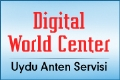 Digital World Center Uydu Anten Servisi