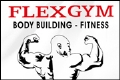 Flex GYM - Body Building - Fitness